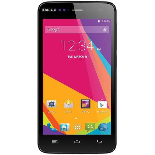 BLU Studio C Mini D670U 4GB Smartphone D670U-BLACK