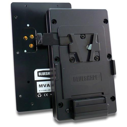 BLUESHAPE V-Mount Battery Adapter for ARRI ALEXA BLS-MVAL