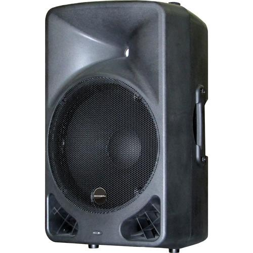 Bogen Communications BP12DSP 350W Pro Powered Loudspeaker