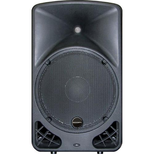 Bogen Communications BP15DSP 350W Pro Powered Loudspeaker