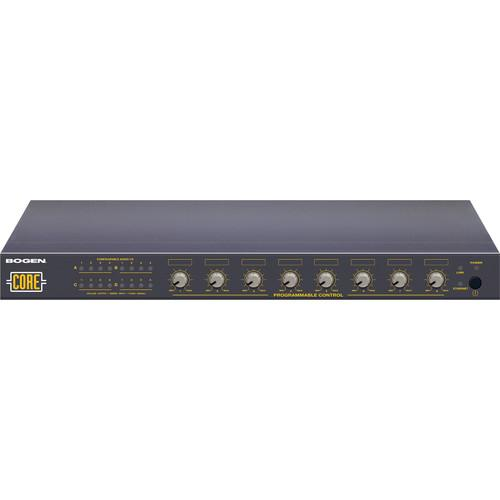 Bogen Communications CORE 12X4 - Universal Audio CORE12X4