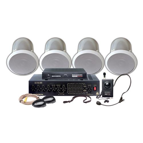 Bogen Communications ESYS4 Enhancer Advanced System Package