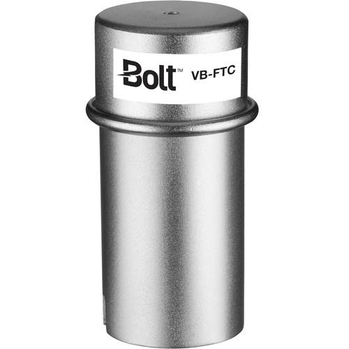 Bolt Flashtube Cover for VB-Series Bare-Bulb Flashes VB-FTC