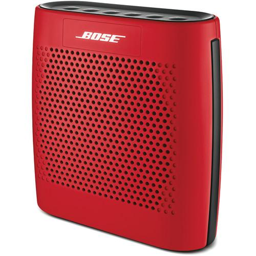 Bose SoundLink Bluetooth Mobile II manual