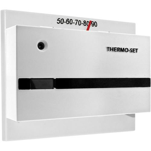 BrickHouse Security Black Box Pro HD Thermostat Case 366-BBPT