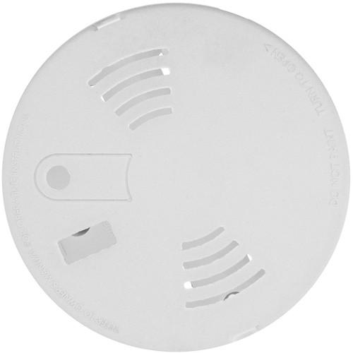 BrickHouse Security Black Box Smoke Detector Enclosure 366-BBSD