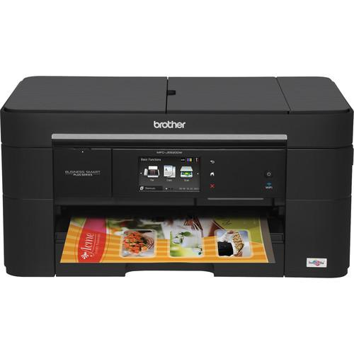 Brother MFC-J5520DW Business Smart Plus All-in-One MFC-J5520DW