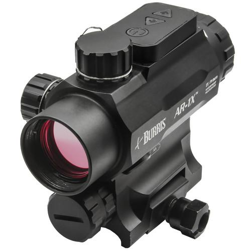Burris Optics  AR-1X Prism Red Dot Sight 300214