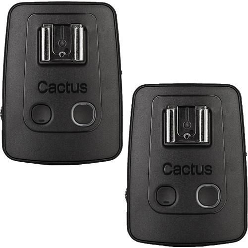 Cactus Wireless Flash Transceiver V5 Duo DICFLAWFTV5D