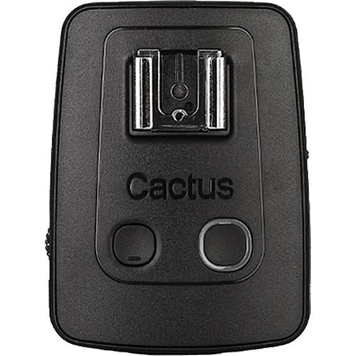 Cactus Wireless Flash Transceiver V5 Single DICFLAWFTV5S