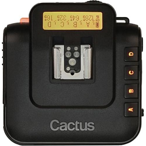 Cactus  Wireless Flash Transceiver V6 DICFLAWFTV6