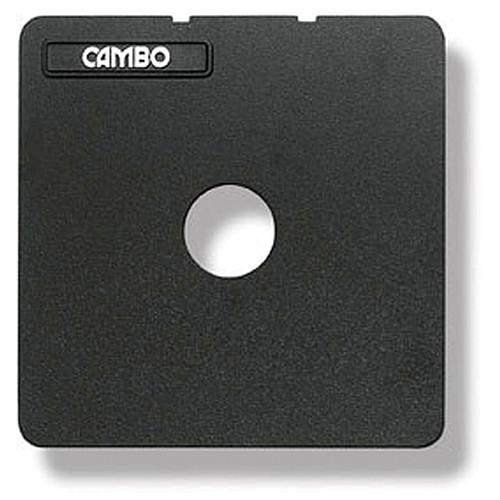 Cambo C-223 Flat Lensboard for #0 Shutter 99070223