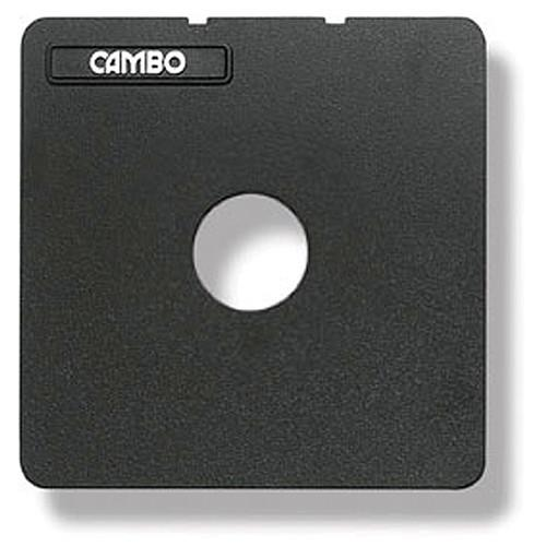 Cambo C-224 Flat Lensboard for #1 Shutter 99070224