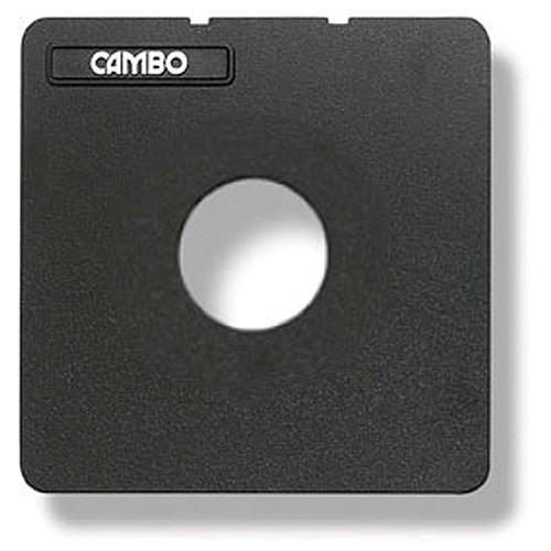 Cambo C-225 Flat Lensboard for #3 Shutter 99070225