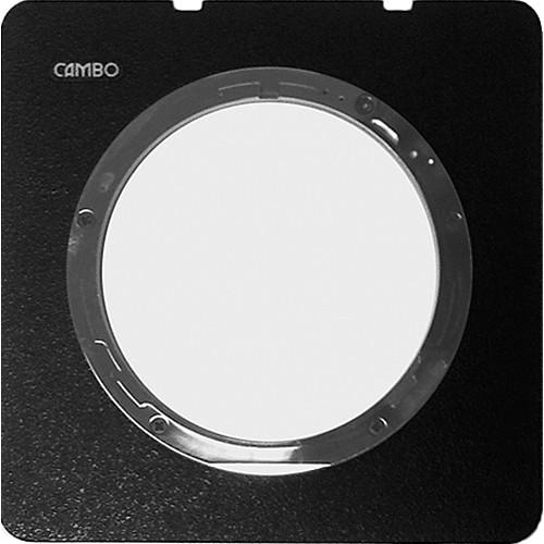 Cambo ULMRB-23 Lens Mount for Mamiya 645 Pro Lenses 99241988