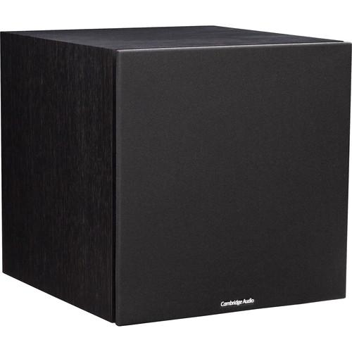 Cambridge Audio SX120 Subwoofer (Black) CAMBSX120