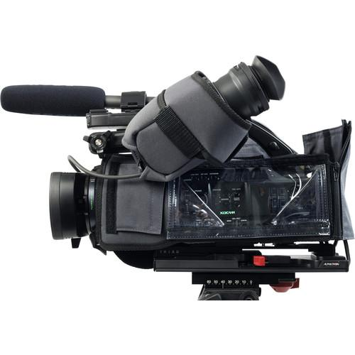 camRade camSuit for Sony PMW-300 Camcorder CAM-CS-PMW300