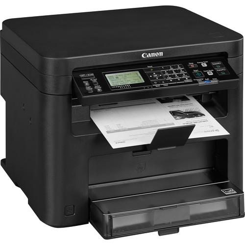 Canon imageCLASS MF212w All-in-One Monochrome Laser 9540B056