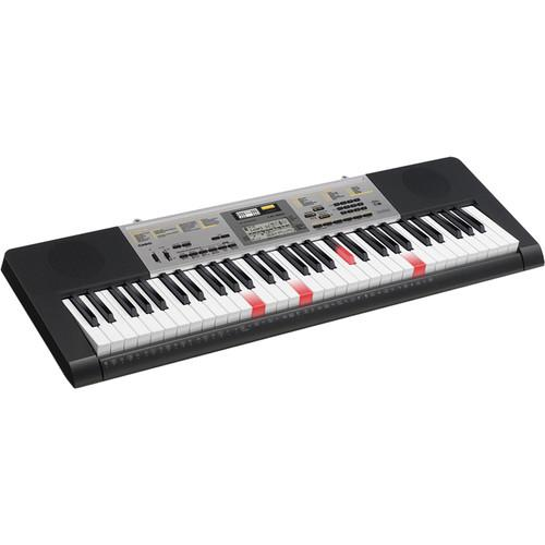 Casio LK-260 - Key-Lighting Keyboard With EFX Sound LK-260