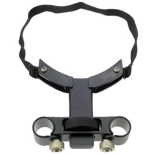 Cavision Lens Support with Trimmer Knob & Strap RLSB1560