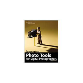Cengage Course Tech. Book: Irreverent Photo 978-1-59863-995-7