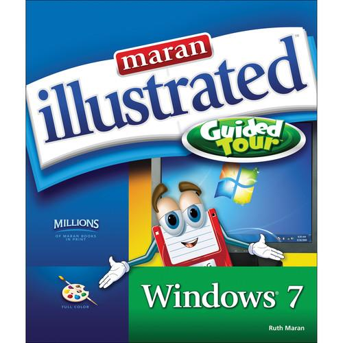 Cengage Course Tech. MARAN ILLUSTRATED WINDOWS 978-1-4354-5431-6