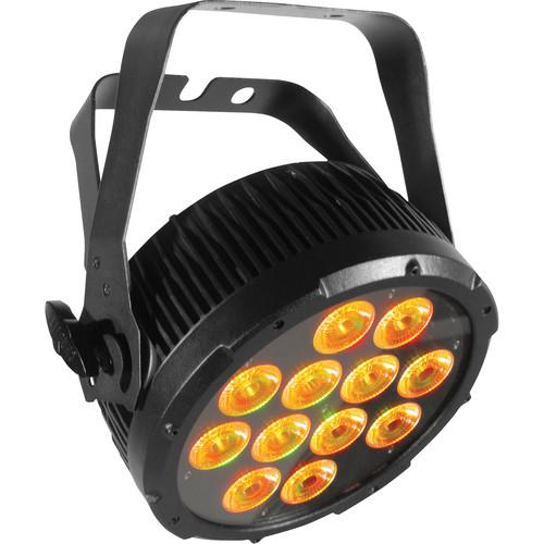 CHAUVET COLORdash Par-Hex 12 LED Light COLORDASHPARHEX12