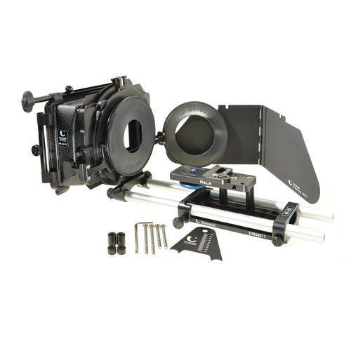 Chrosziel Compact LWS & MB450R2 Matte Box C-450R2-DSLR1KIT