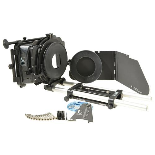 Chrosziel MB450R2 Matte Box & HD Universal C-450R2-ALLKIT
