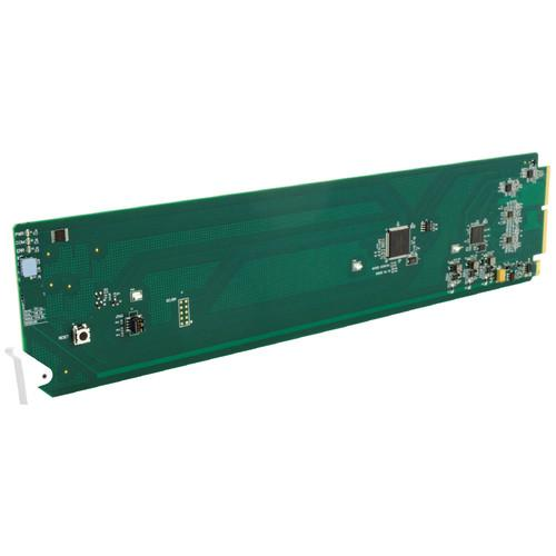 Cobalt Analog Video Distribution Amplifier Card 9910DA-AV