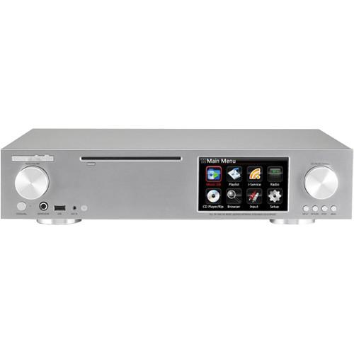cocktailaudio X30 Smart HD Music Server and Amplifier COAUX30-S