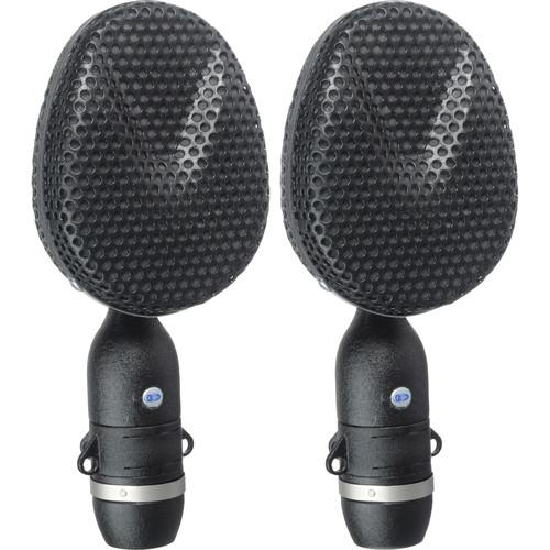 Coles Microphones 4038 Studio Ribbon 4038 MATCHED PAIR