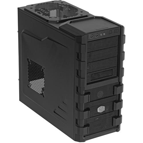Cooler Master HAF 912 Mid Tower Desktop Case RC-912-KKN1