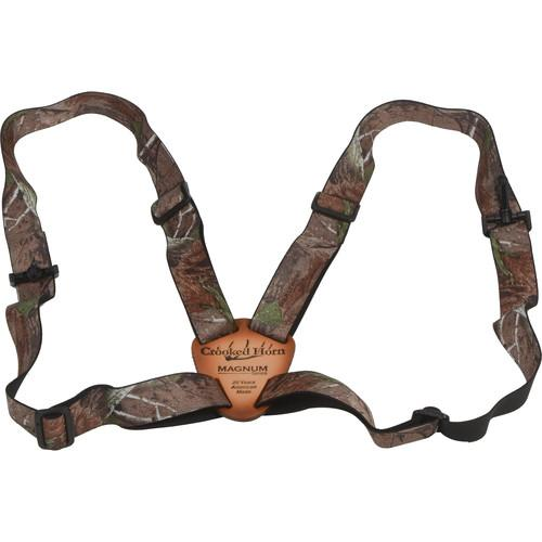 Crooked Horn Outfitters Magnum�Bino-System Binocular BS-128