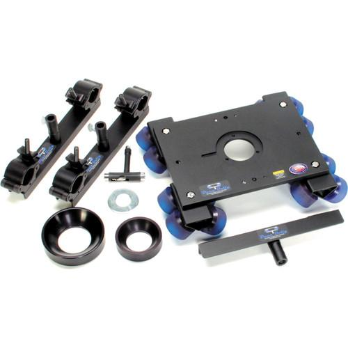 Dana Dolly Portable Dolly System with Universal Track DD150UK