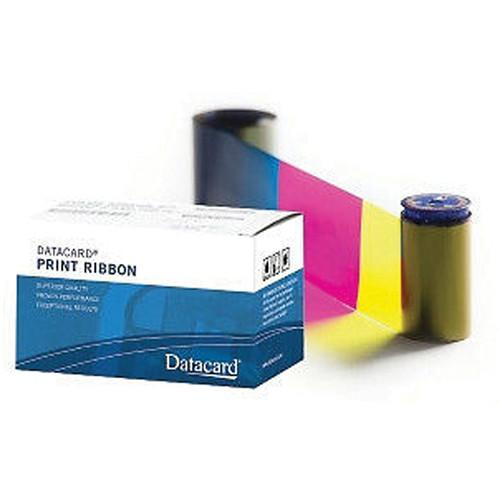 DATACARD  Color Ribbon (KTT) 534000-010