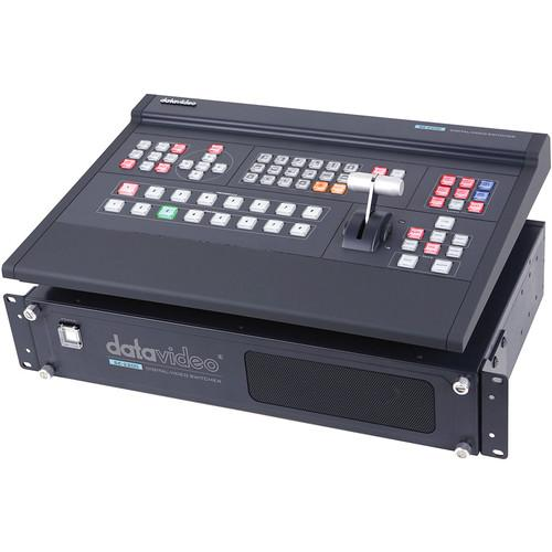 Datavideo SE-2200 Video Switcher with HD-SDI and HDMI SE-2200