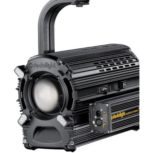 Dedolight DLED12.1-D-DMX Daylight LED Light Head DLED12-D-DMX