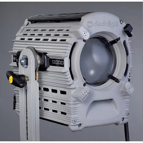 Dedolight  DLH1200D HMI Lamp Head DLH1200D