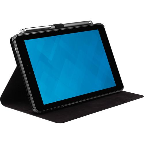 Dell  Tablet Folio for Dell Venue 8 (Black) FWXPY