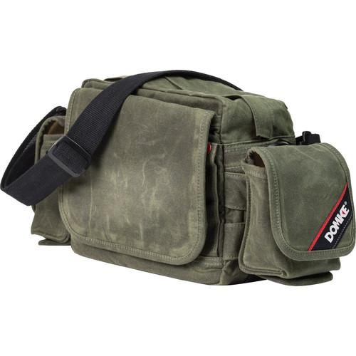 Domke Next Generation Crosstown Courier Camera Bag M-CROSS-RM