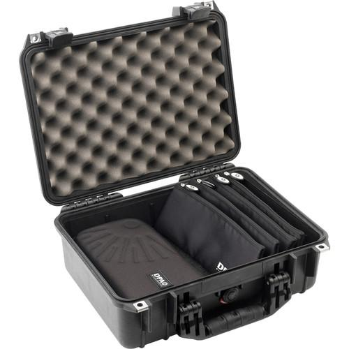 DPA Microphones d:vote 4099 Rock Touring Kit, 4 Mics VO4-ROCK