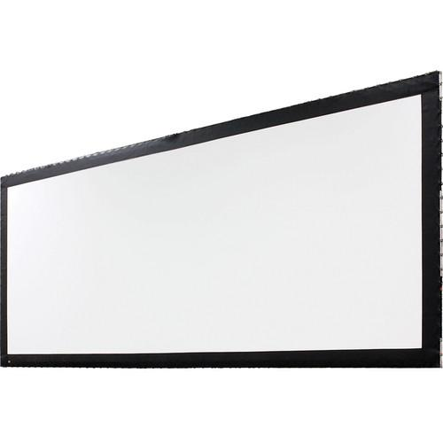 Draper 383186UW StageScreen Portable Projection Screen 383186UW