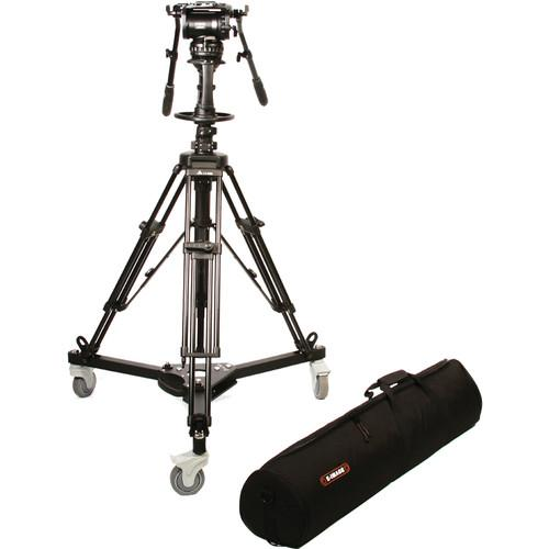 E-Image EI-GH25-Pedestal Kit with Head & Dolly EI-GH25-KIT