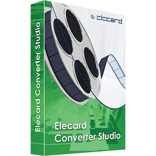 Elecard Converter Studio Video Transcoding Software ECSTUDIO36
