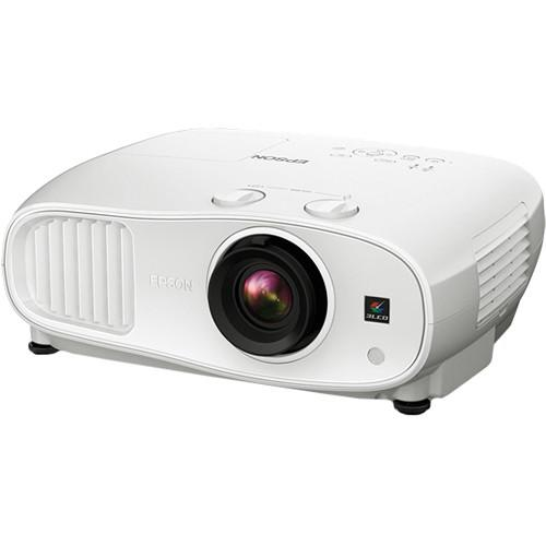 Epson Home Cinema 3000 1080p 3LCD Projector V11H653020