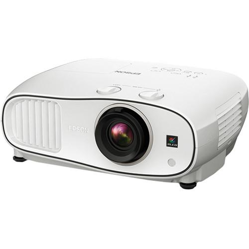 Epson Home Cinema 3600e 1080p 3LCD Projector V11H652020