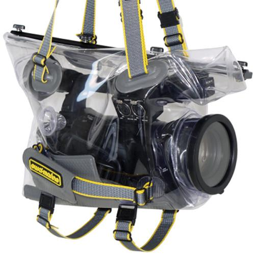 Ewa-Marine VMW2 Underwater Housing for Sony PMW-200 or EM VMW2