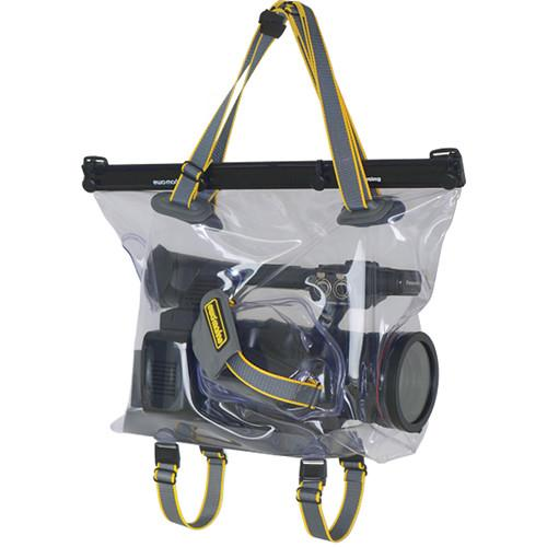 Ewa-Marine VPX Underwater Housing for Panasonic EM VPX