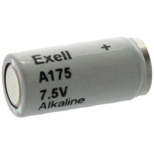 Exell Battery A175 7.5V Alkaline Battery (100 mAh) A175